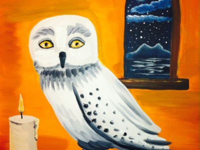 harry-potter-kdo-painting-of-owl-alex-browne