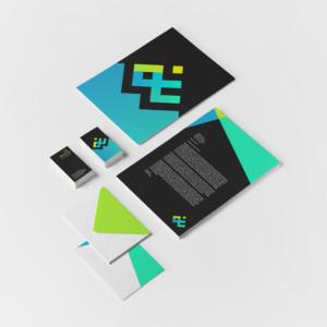 Personal Identity Design - Digital Arts