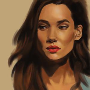 Don_Praseuth_study_Digital_Portrait