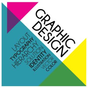 2-D graphic design April Morgan website class pic