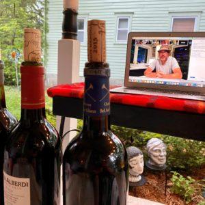 zoom wine