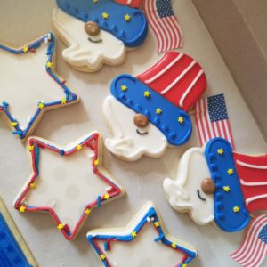 independence cookie