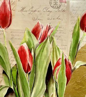 Tracy Watercolor