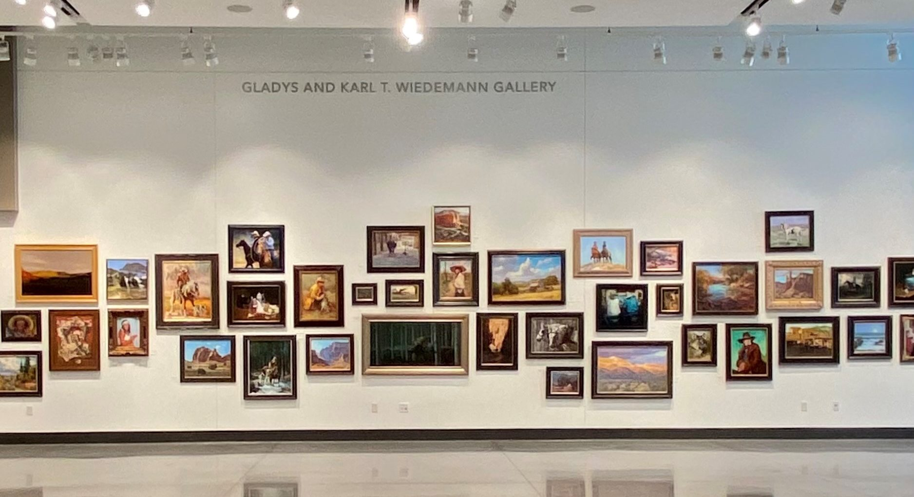 OPA gallery